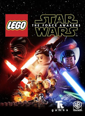 LEGO STAR WARS The Force Awaken Torrent