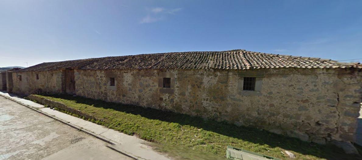 Tejados segovianos o tejados a la segoviana villacast n for Tejados madera segovia