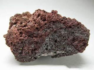 Escoria | Rocas Igneas