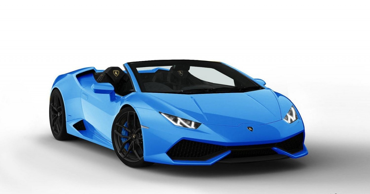 Hurricane Lamborghini >> 2017 Lamborghini Hurricane | Root Cars