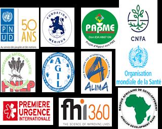 Trouver un job en Guinée nos partenaires