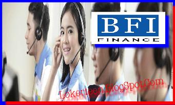 Info Careers Terbaru BFI Finance Indonesia Tbk Lowongan Kerja 2016