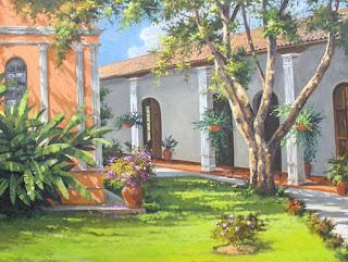 pintura-realista-vistas-campesinas