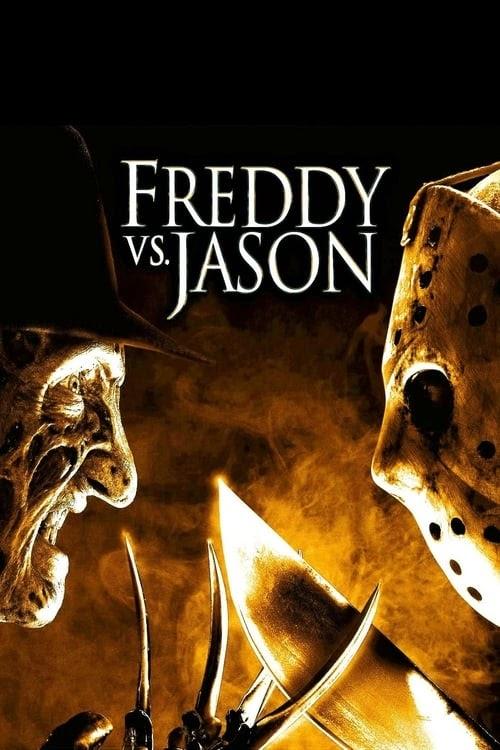 Freddy Vs. Jason Stream