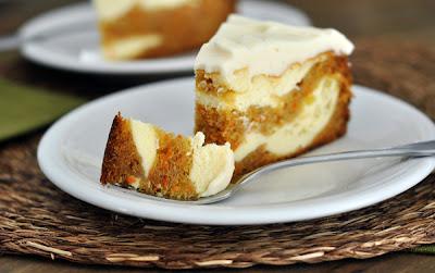 Kraft Pumpkin Carrot Cake