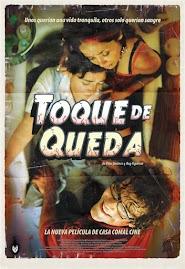 Toque de Queda (2011)