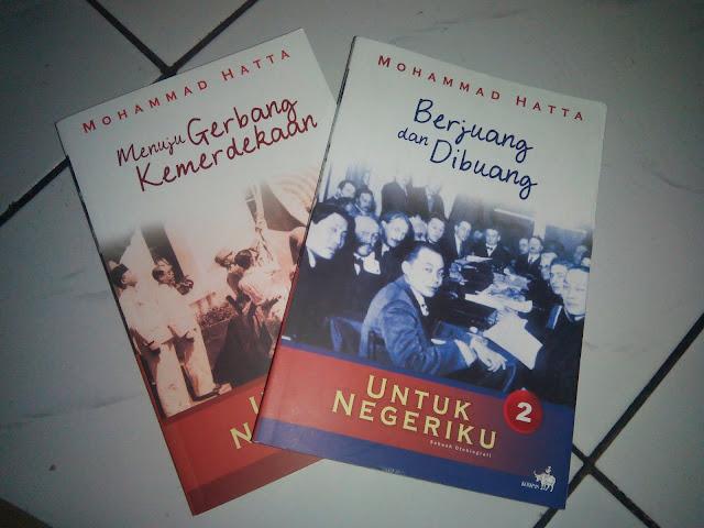 Buku Untuk Negeriku