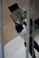 espelhos pinacoteca sao paulo