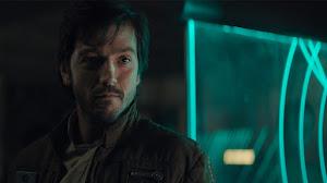 Star Wars confirma nueva serie protagonizada por Diego Luna