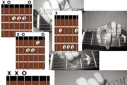 7 Cara Cepat Belajar Gitar Otodidak Untuk Pemula Gratis #Seri 6