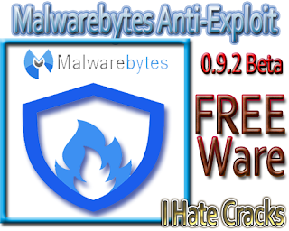 Malwarebytes Anti-Exploit 0.9.2 Beta - A Freeware Security Warrior For Your Online And Offline Security