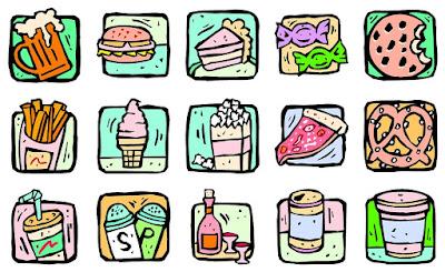 cara menghilangkan perut buncit dengan kurangi karbohidrat