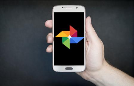 طريقة مشاركة الصور تلقائيا مع الاصدقاء والعائلة في Google Photos
