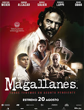Magallanes (2015) [Latino]