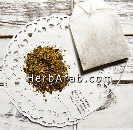 مكونات شاي الاعشاب للمرضع اي هيرب