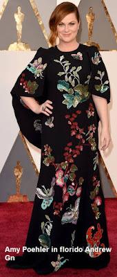 Amy%2BPoehler%2Bem%2Bmodelo%2Bflorido%2BAndrew%2BGn - Look Óscares 2016