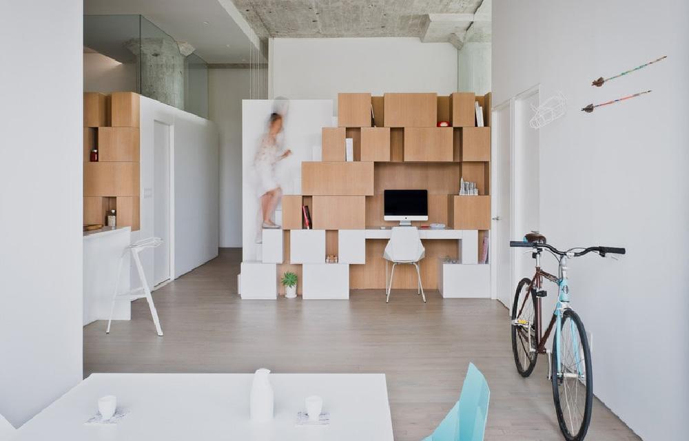 dividere gli spazi interni senza muri blog di