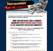 Como Criar uma Página de Vendas Online - Criar um Site em 5 Minutos?