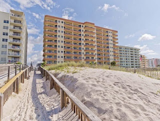 Orange Beach AL Condo For Sale, The Enclave