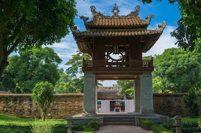 Hanoi, Vietnam - Behind Foreign Eyes 1