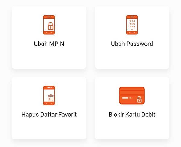 Blokir Kartu Debit BNI Melalui BNI Mobile Banking