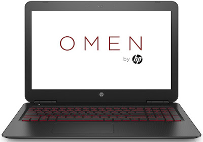 HP OMEN 15-ax005ns