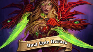 Hearthstone Heroes of Warcraft Apk v7.0.15615 Mod (All Devices)