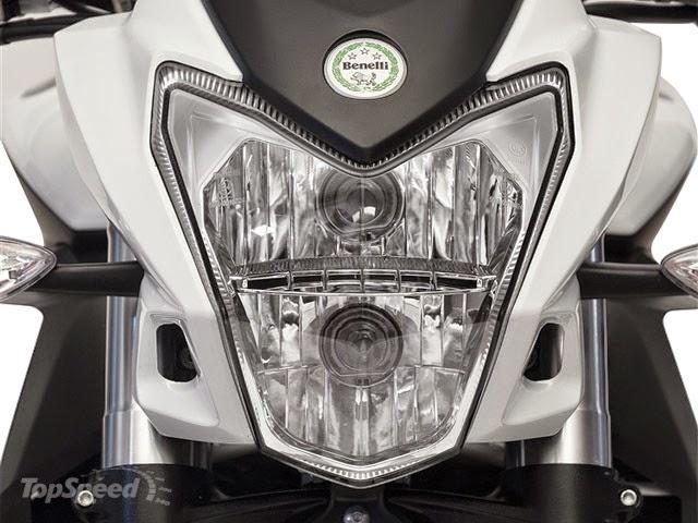 Benelli 600R 2015