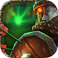 Magic Siege – Defender Mod Apk (Free Shopping)