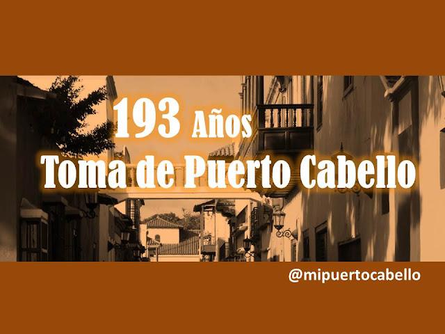 Mi Puerto Cabello Fotos Con Historias Y Sin Ellas Tambien
