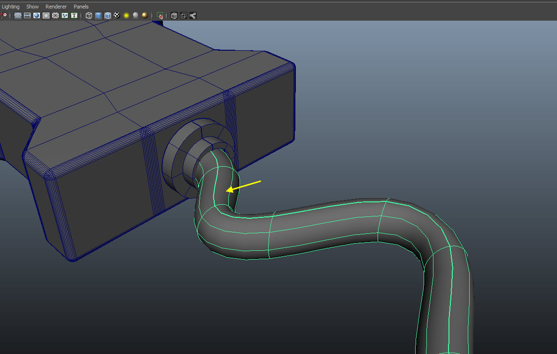 USB Modeling 38
