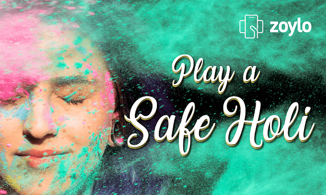 Precautions to take while playing Holi