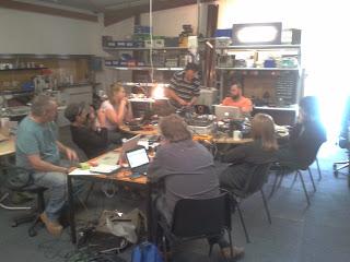 BuildBrighton MIDI Workshop - Build Brighton MakerSpace