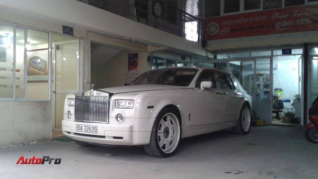 Nguyễn Duy Hưng, người đặt mua 5 chiếc xe VinFast