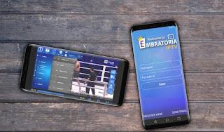 تحميل أخر نسخة من افضل برنامج لمشاهدة القنوات العالمية والقنوات الرياضية Embratoria G10