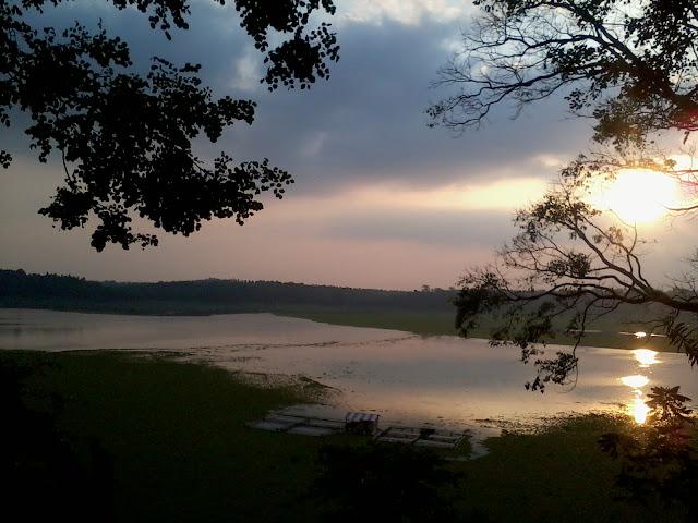 Danau Way Jepara, Lampung Timur