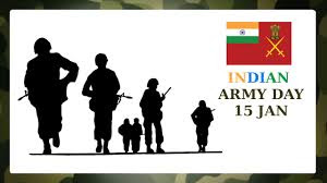 Indian Army Day'(జాతీయ సైనిక దినోత్సవం')-january 15-Information about Army Day-History of the glorious Indian army day