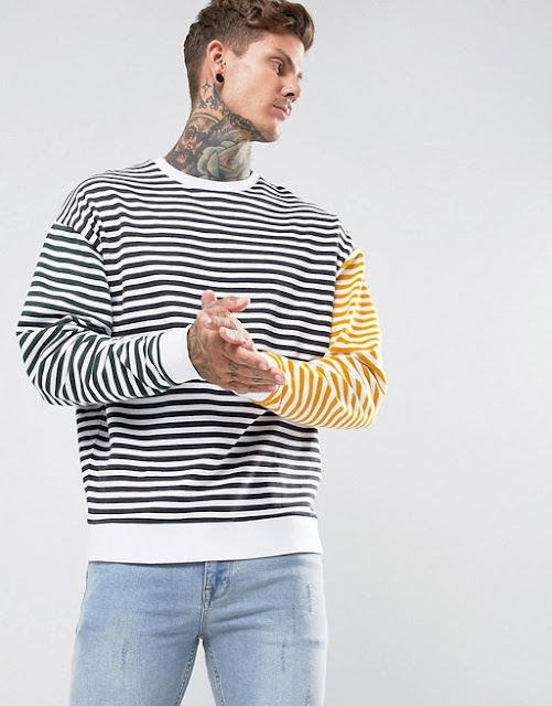 asos for men reviews