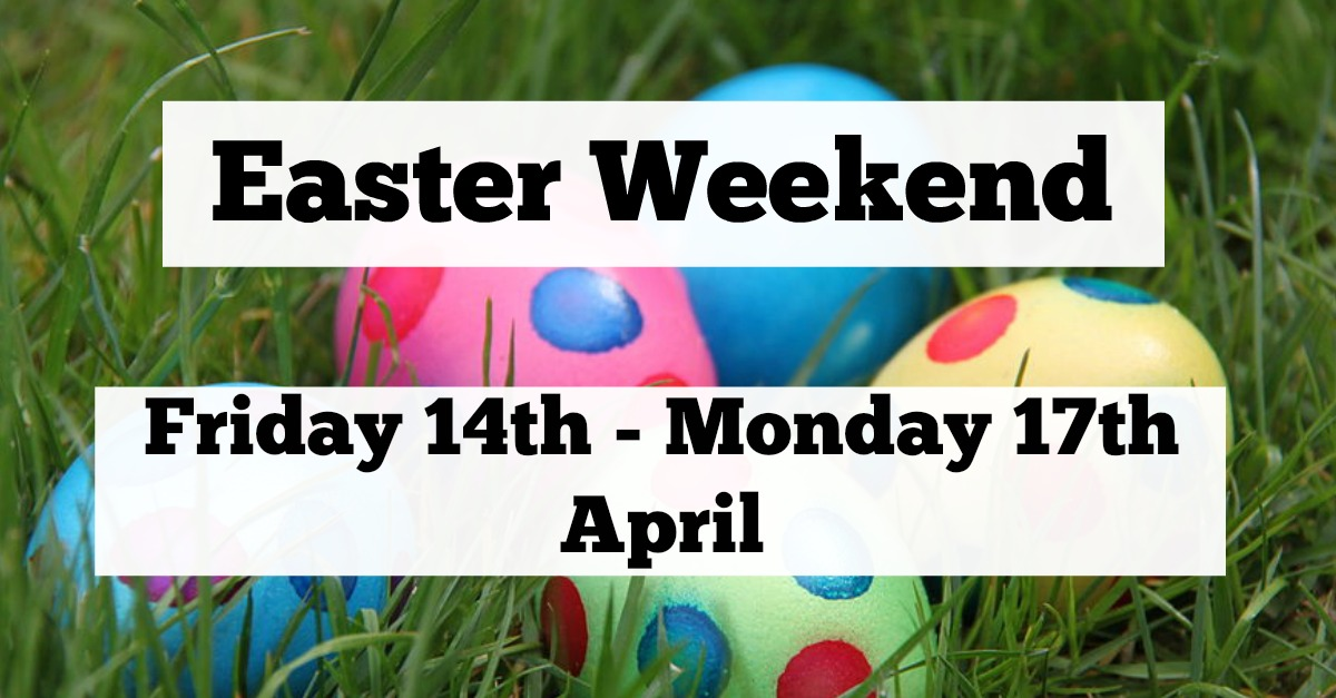 Our guide to what's on in the North East over Easter | 100+ Events & Family Days Out | Easter Holidays 2017