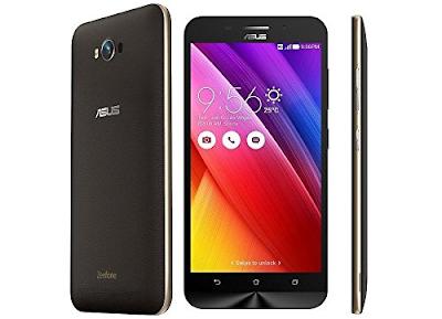 Điện thoại Asus Zenfone Max chính hãng