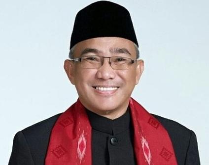 Profil Walikota Depok Idris Abdul Shomad