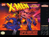 X-Men: Mutant Apocalypse PT/BR