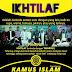 Pengertian Ikhtilaf dalam Islam serta Macam-Macam Ikhtilaf
