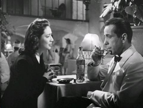music in casablanca analysis Casablanca essay examples 30 total results an analysis of the film casablanca 542 words 1 page an analysis of the film casablanca 908 words 2 pages an.