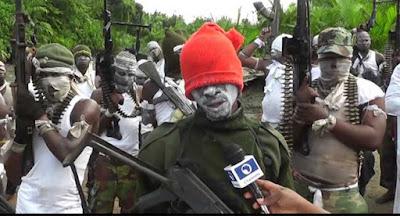 Niger Delta Agitators gives Northerners, Yoruba Quit Notice
