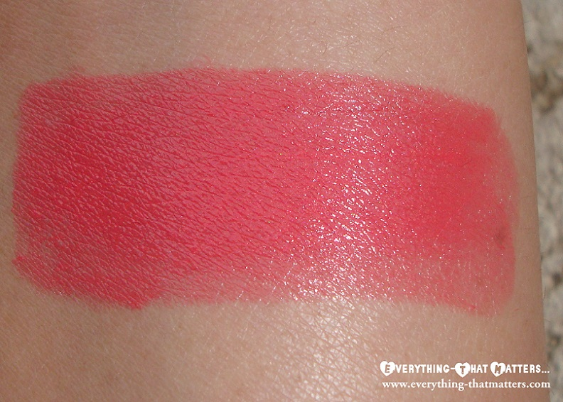 MAC+Crosswires+Lipstick+Swatch+Review
