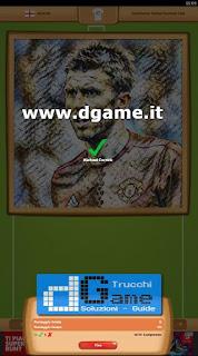 gratta giocatore di football soluzioni livello 11 (14)