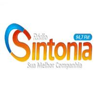 Ouvir agora Rádio Sintonia FM 94,7 -  Ituporanga / SC
