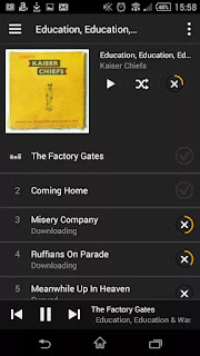 Amazon Music with Prime Music v5.0.0