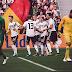 Jerman Raih Kemenangan Lewat Gol Bunuh Diri Arab Saudi
